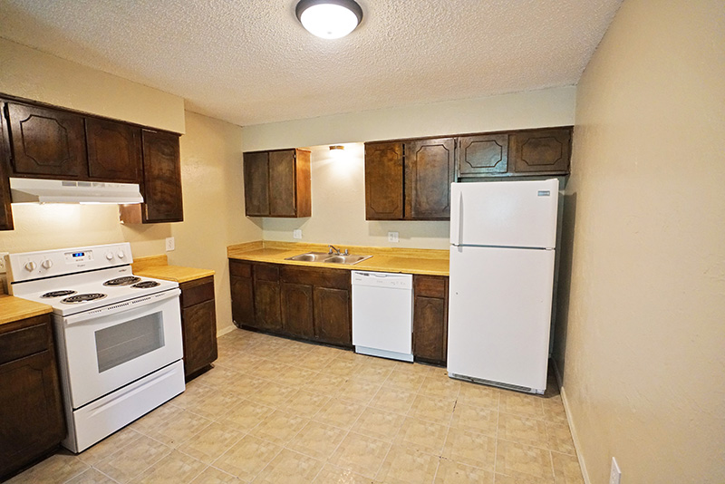 Cypress Point Apartments
