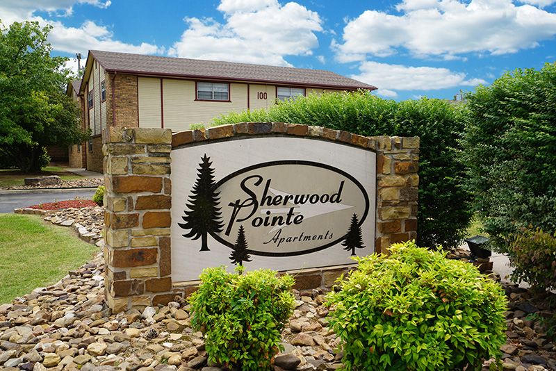 Sherwood Pointe Apartments